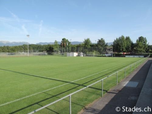 Centre Sportif de la Bécassière