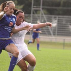 Au FC Versoix le foot féminin est à l'honneur!