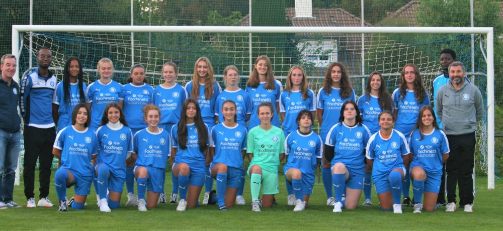 3ème ligue FF saison 2021/2022